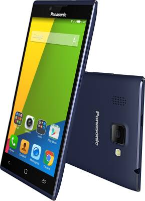 Panasonic P66 Mega (Electric Blue, 16 GB)