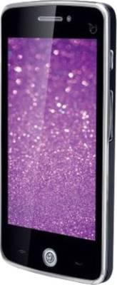 iBall Andi Mini Uddaan (Black, 4 GB)