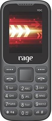 Rage YO C(Black)