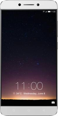 LeEco Le 2 (Grey, 32 GB) Flat ₹1,000 Off
