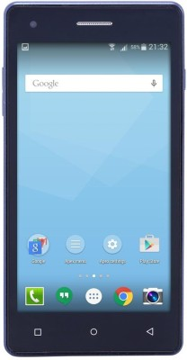 Zen Admire Punch (Blue, 8 GB)(1 GB RAM)