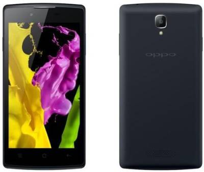 OPPO neo 5 (Black, 16 GB)