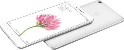 Mi Max (Silver, 32 GB)
