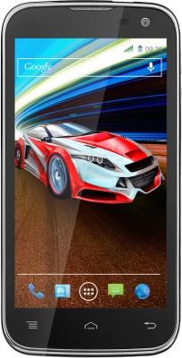XOLO T1000 (Black, 4 GB)(1 GB RAM)