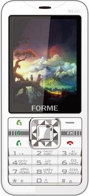Forme M600(White) 1