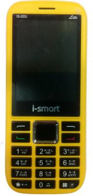 i-Smart IS 201i Lite (Yellow)