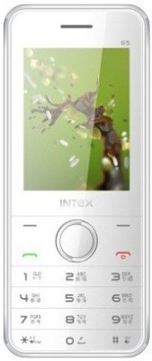 Intex Turbo S5(Champagne,White)