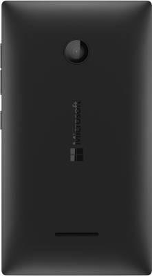 Microsoft Lumia 435 DS (Black, 8 GB)