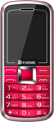 Forme D9 Red