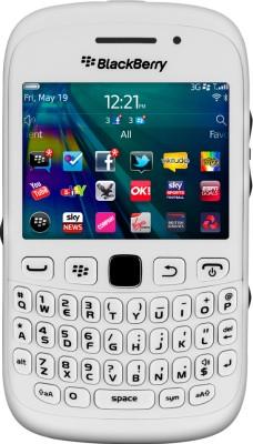 Blackberry Curve 9320 (White, 512 MB)(512 MB RAM)