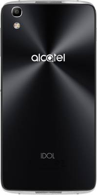 Alcatel Idol 4 (Metal Silver, 16 GB)