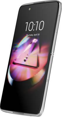 Alcatel Idol 4 (Metal Silver, 16 GB)