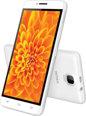 Intex Aqua Sense 5.1 (White, 8 GB)