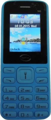 Infix N6-BLUE(Blue)