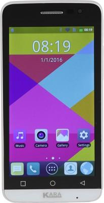 Kara K12 (White, 1 GB)(512 MB RAM) 1