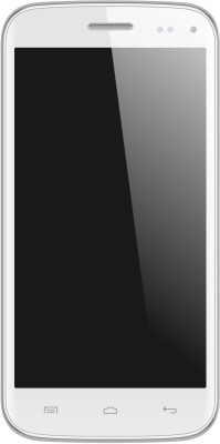 Micromax Canvas Turbo Mini A200 (White, 4 GB)(1 GB RAM)