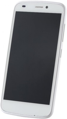 Gionee Ctrl V5 (White, 8 GB) at flipkart
