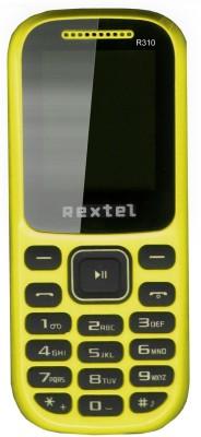 Rextel R310(Yellow)