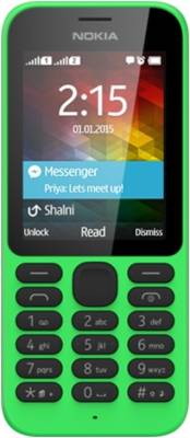 Nokia 215 Image