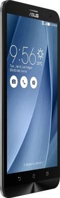 Asus Zenfone 2 Laser ZE601KL (Silver, 32 GB)