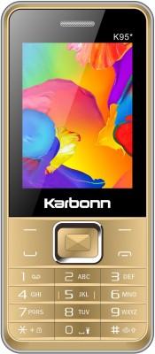 Karbonn K95 Star(Silver & Gold) 1