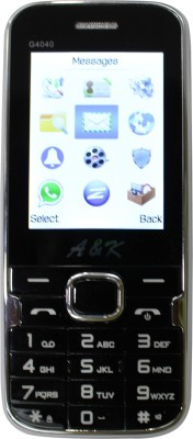 A&K G 4040(Black)