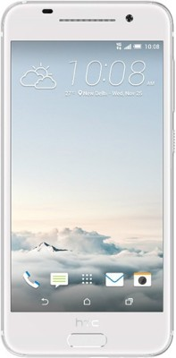 HTC ONE A9 (Opal Silver, 32 GB)(3 GB RAM) at flipkart