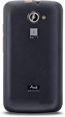 iBall Andi Genius 2 (Black)