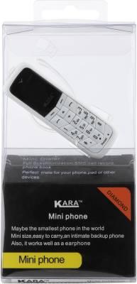 Kara Diamond (Mini Phone Cum Bluetooth Headset)