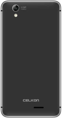 CELKON MILLENNIA (BLUE+SILVER, 8 GB)