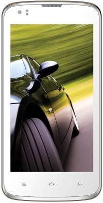 Intex Aqua Speed (White,Champagne, 16 GB)(2 GB RAM)