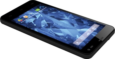 Lava Iris 460 (Black, 8 GB)(1 GB RAM) at flipkart