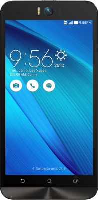 Asus Zenfone Selfie (Aqua Blue, 32 GB)(3 GB RAM)