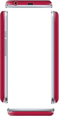 REACH Cogent (Cherry & Silver, 8 GB)