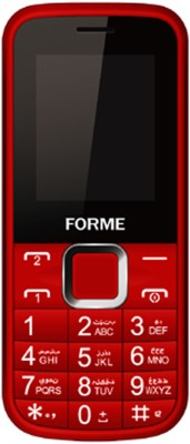 Forme Queen K08(Red) 1