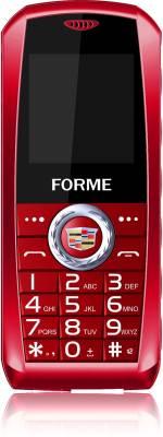 Forme D20 (Rubien Red)