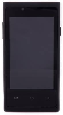 BQ E1 (Black, 512 MB)