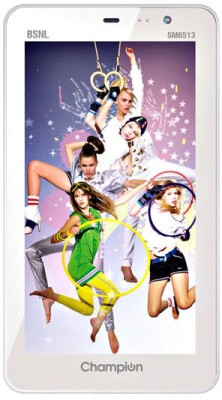 BSNL DM6513 (White, 2 GB)