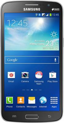 Samsung Galaxy Grand 2 8 GB (Neon Blue)