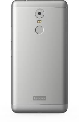 Lenovo K6 Note (Silver, 32 GB)