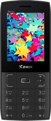 Ziox Trendy(Black) 1