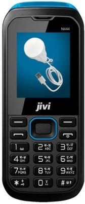 JIVI N444(Black & Blue) 1