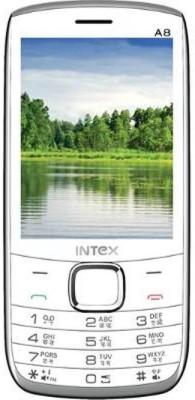 Intex A 8(Black)