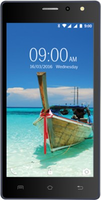 Lava A82 (BLUEM/Blue, 8 GB)(1 GB RAM) 1