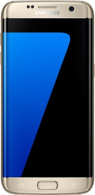 Samsung Galaxy S7 Edge (Gold Platinum, 32 GB)(4 GB RAM)