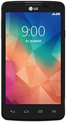 LG L 60i (Black,Blue, 4 GB)