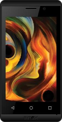Intex Aqua Joy (Black, 4 GB)(512 MB RAM)