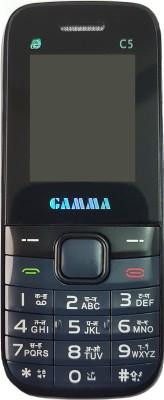 GAMMA C5(Black & Blue)