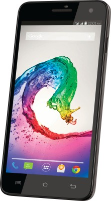 Lava X5 (Grey, 8 GB)(1 GB RAM) at flipkart