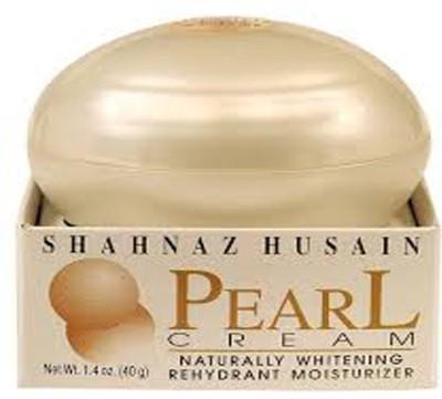 Shahnaz Husain Pearl Cream(40 g)